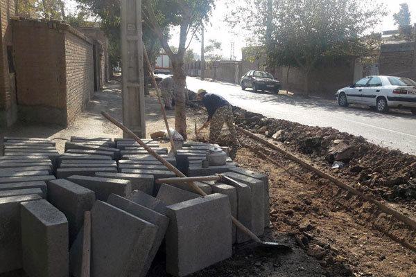 مدیریت آبهای سطحی شرق تهران پس از ۳ سال توقف، از سرگرفته شد