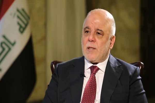 عراقی وزير اعظم کا مصری عوام اور حکومت کے ساتھ ہمدردی کا اظہار