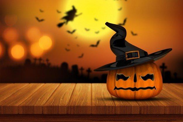 2640666 - از گریم هالووین تا خرید بلک فرایدی
