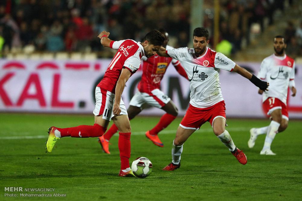 دو بازیکن جدید به تیم فوتبال پدیده پیوستند - خبرگزاری مهر | اخبار ...دو بازیکن جدید به تیم فوتبال پدیده پیوستند
