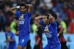 جابر انصاری بدشانسترین مهاجم این فصل لیگ برتر