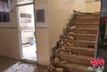 تخریب ۷۸ مدرسه مشتمل بر ۴۱۵ کلاس درس در زلزله استان کرمانشاه