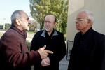 وزیر ورزش به رغم میل باطنی با استعفای طاهری موافقت کرد