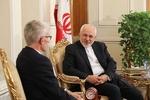 ظریف خواستار توقف جنگ در یمن و ارسال کمکهای بشردوستانه شد