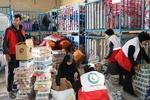 تکذیب ارسال کمک هلال احمر به منطقه البوکمال سوریه