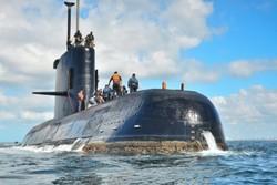 بروز نقص فنی در زیردریایی ناپدید شده آرژانتین/جستجو ادامه دارد