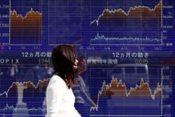 بازار سهام کراپ شده