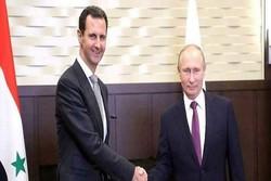 الميادين: الأسد حضر اجتماعا للقيادة العليا للقوات الروسية في سابقة بتاريخ روسيا
