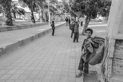 بی توجهی به ساماندهی کودکان کار علت ترانزیت اتباع خارجی به تهران