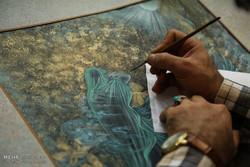 آثار هنرمندان البرزی در ششمین دوره مهر اصالت ملی داوری میشود