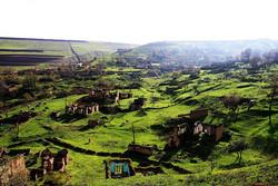 مهاجرت روستای ۸ هزار ساله «کلانسورا» گرمی را به تخریب کشاند