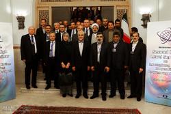 دومین سمینار سطح بالای همکاریهای ایران و اتحادیه اروپا