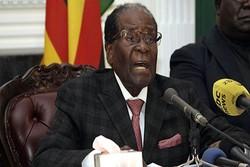 دو تن از وزرای دولت سابق زیمبابوه بازداشت شدند
