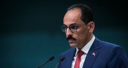 Turkey: U.S. may stay longer in Syria to counter Iran, Russia