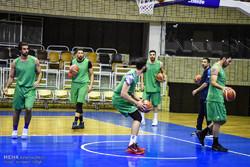 وضعیت تمرینی ملیپوشان بسکتبال در ژاپن تشریح شد