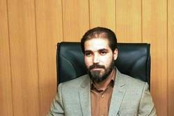 حسین حیمد پور شهردار آبادان