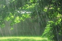 کاهش دمای کشور از امروز/ بارندگی تا فردا ادامه دارد