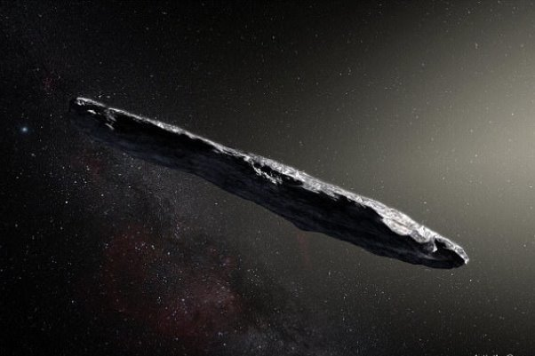 سیارک۱