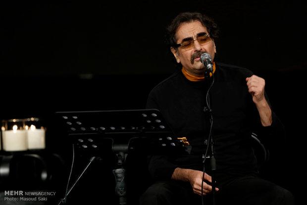 """Ünlü İranlı şarkıcıdan """"Son Hikaye"""""""