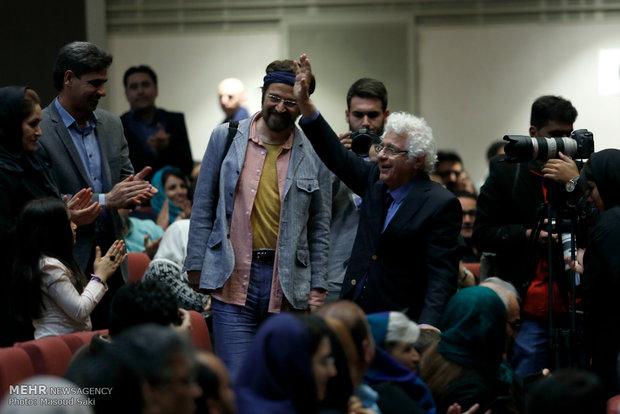 Shahram Nazeri, Kamkars team up for Kermanshah quake victims