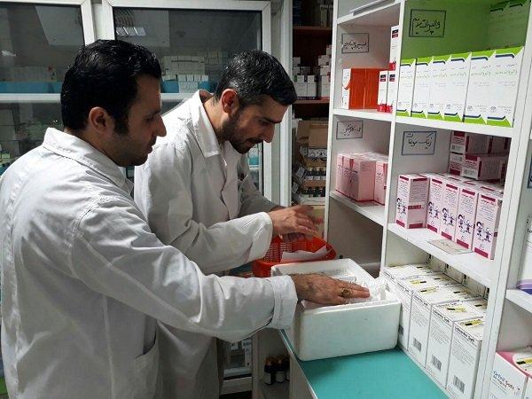 ورود داروخانه ها به عرضه واکسن کرونا