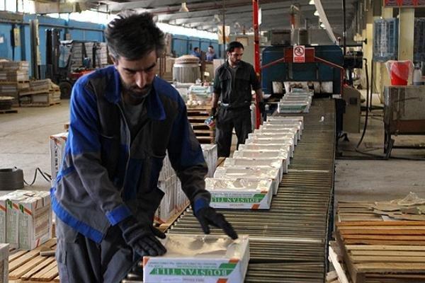 بسته بندی در منزل در استان یزد روند صدور کاشیهای نامرغوب در بستهبندی استاندارد متوقف ...