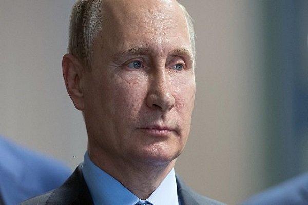 بوتين: الشعب السوري عليه تحديد مستقبله والعملية ليست بالسهلة