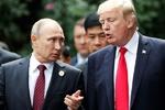گفتگوی پوتین و ترامپ پیرامون عملیات نظامی در سوریه