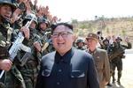 آمریکا ۱۳ شرکت چینی و کره شمالی را تحریم کرد