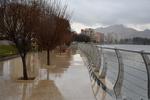 بارش ۵۳ میلیمتر باران در لرستان/ نورآباد بیشترین بارشها را داشت