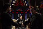 آمادهسازی دکورهای سریال در شهرک غزالی/ گروه به تهران بازمیگردد