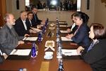 سرمایه گذاری در حوزه آب و برق نقطه عطفی در روابط ایران و تاجیکستان است