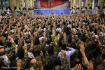 Fall of Daesh is a defeat for U.S.: Ayatollah Khamenei