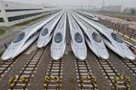 چین ۲۰ پروژه خطآهن در خارج از مرزهای خود اجرا می کند