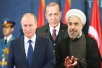 Syria disintegration Syria prevented: Putin