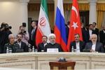 ایران اولین دولتی بود که به ندای سوریه پاسخ داد/ آماده ایم به دیگر کشورهای منطقه هم کمک کنیم