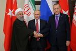 جزئیات بیانیه سوچی/همکاری سهجانبه تا شکست تروریستها