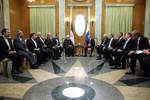Iran-Russia coop. bolsters sustainable stability in region