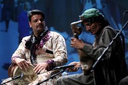 گردهمایی هنرمندان موسیقی برای کمک به زلزله زدگان کرمانشاه