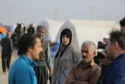 مرهم «نرگس» روی زخم های غرب ایران/روستایی که ۱۶ سال مسئولی ندید