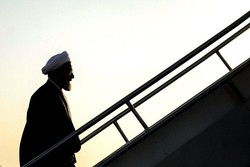 الرئيس الإيراني یتوجه يوم غد الاثنين إلى سويسرا والنمسا