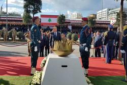 Hariri, Lübnan'ın Bağımsızlık Günü törenine katıldı