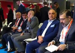 «میکامال» در گردهمایی برترین مراکز تجاری و اقتصادی جهان شرکت کرد