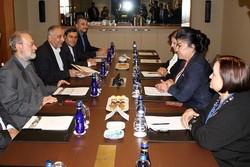 İran-Tacikistan ilişkilerinde yeni bir sayfa açılıyor