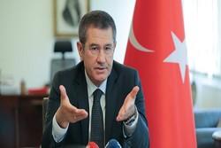 Canikli: Irak'ın kuzeyinde kalacağız