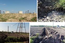نفوذ فاضلاب به آب شرب روستای اوجابن/ مسئولان پاسخگو نیستند