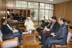 کرسی فقه اباضیه در دانشگاه مذاهب اسلامی راه اندازی می شود