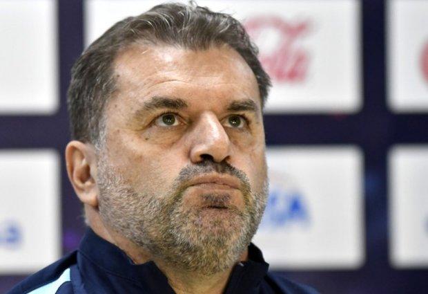 سرمربی تیم ملی فوتبال استرالیا استعفا کرد