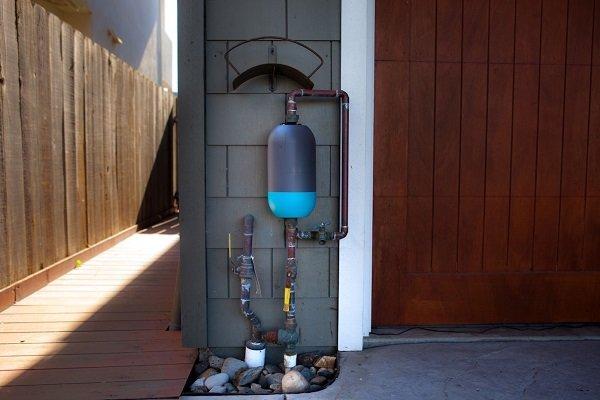 با این فناوری کمتر قبض آب بپردازید