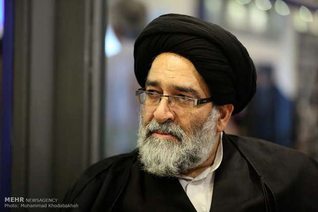 همایش میلیونی جاماندگان اربعین در استان تهران جای شگفتی ساز شد
